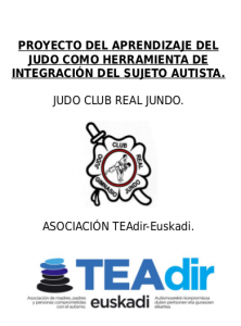 proyecto judo